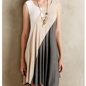 Anthropologie Weston Amaya dress